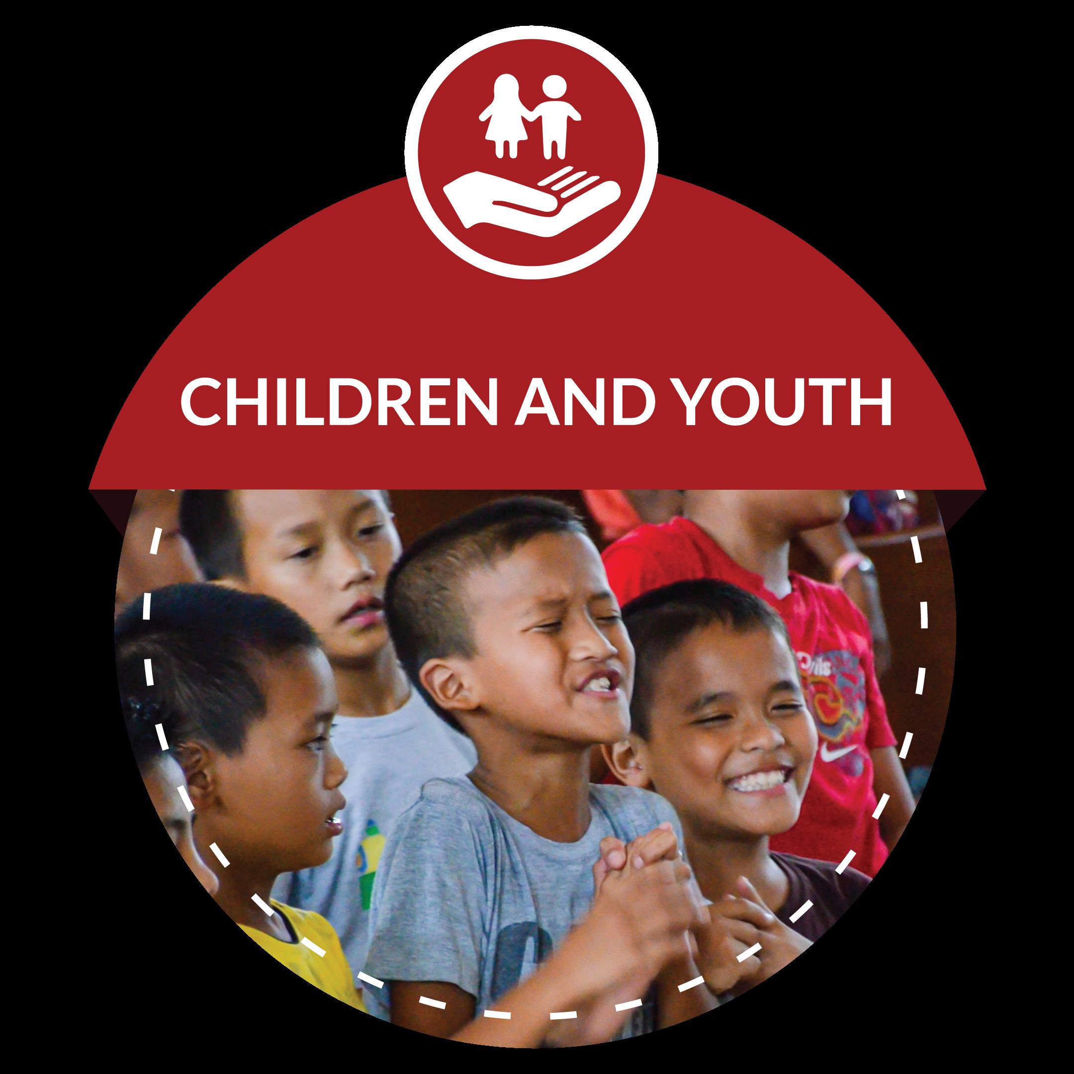 Icon-Children-Youth